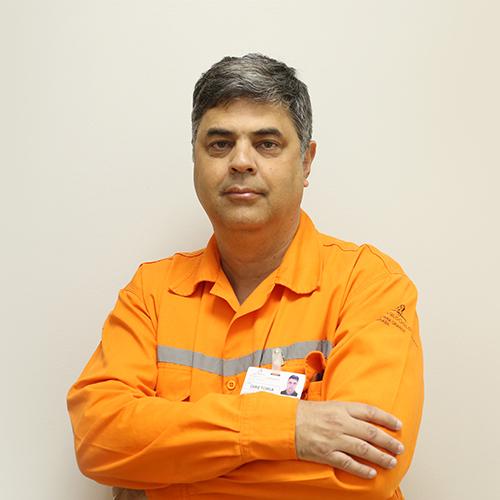 Carlos Paraizo
